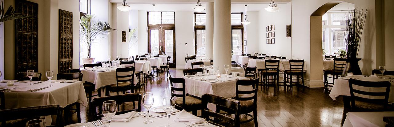 Gandhi Restaurant Menu